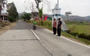 Jalan Sragen-Balong Dinilai Memuaskan