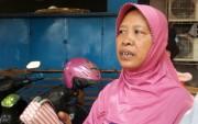 Uang Rp 50 Juta di Laci Pedagang Bawang Ikut Terbakar
