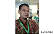 Rahmad Syamsudin, Sumbangkan Darah ke 55 Kali