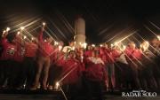 HUT Persis Solo, Dipastikan Tak Ada Perayaan Heboh