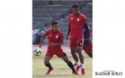Duo eks Centerback Persis Semakin Mantab di Tim Baru