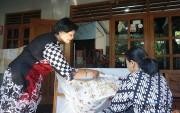 Warga Inisiasi Pendirian Kampung Batik Desa Kebondalem Kidul