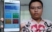 Atasi Kemiskinan, BP3D Boyolali Kembangkan Aplikasi Sinagkis