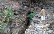 BPBD Peringatkan 212 Desa Zona Merah Longsor