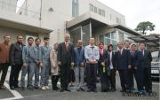 Ganjar Genjot Wirausahawan Muda ke Jepang