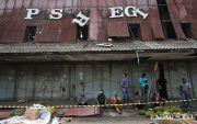 Lahan Pasar Darurat Terbatas, Kios TPID Bulog dan RPK Jadi Satu