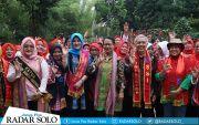Srikandi Sungai Indonesia Jadi Garda Terdepan