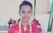 Atlet Panjat Dinding asal Sukoharjo Ini Bidik Tiket Olimpiade