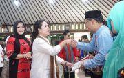 Menteri Puan Optimistis PKH Mampu Tekan Angka Kemiskinan