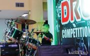 Drum Competition, Asah Bakat lewat Kompetisi