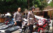 Gelar Operasi Zebra Candi, Polisi Temukan STNK Palsu