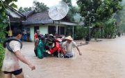 Musim Hujan Tiba, Ini Wilayah Rawan Banjir di Solo