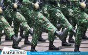 Ormas Pakai Atribut TNI, Seragam Banser Tak Ada Masalah
