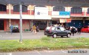 Suara Tembakan Warnai Penangkapan Kawanan Pengroyok Di Solo Baru
