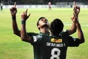 Persebaya Pesta Gol ke Gawang Madura United
