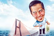Gratis, Jembatan Suramadu Jadi Jalan biasa