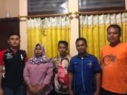 Sebar Hoax Penculikan Anak, Dua Warga Driyorejo Dibina Polisi