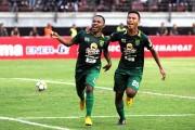 Green Force Gelontor Persija Tiga Gol Tanpa Balas
