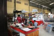 30 Perusahan Tutup Pabriknya di Gresik