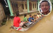 412 Desa di Jatim Masuk Daerah Rawan Bencana