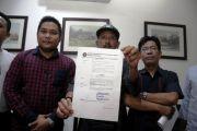 Mantan Panwaslu Jatim Adukan Bawaslu RI dan Jatim ke DKPP