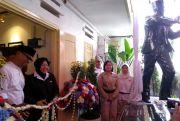Wali Kota Surabaya Meresmikan Museum WR Soepratman