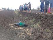 Warga Desa Pandu Tewas Membusuk di Tambak