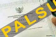 Palsukan Dokumen, Dua Mafia Tanah Ditahan