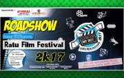 Syarat dan Ketentuan Lomba RaTu Festival Film 2K17