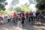 Ribuan Peserta Mengikuti Tulungagung Ngonthel Turonggo