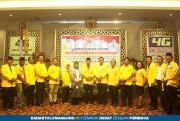 Partai Golkar Gelar Seminar Kepemiluan dalam Rangkaian HUT Ke-54