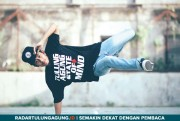 Mochamad Fajar Prasetyo, Ciptakan Lagu Siar Ekonomi Islam Bergenre Rap