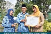 SMAN 2 Trenggalek, Raih Penghargaan Sebagai SSK dari Mendikbud
