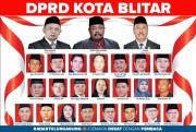 DPRD Kota Blitar Komitmen Bela Rakyat