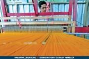 Pertahankan Kearifan Lokal, Rohmad Ismail Pilih Pembuatan ATBM