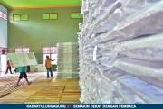Digelontor Logistik, KPU Kekurangan 5.007 Kotak Suara