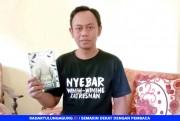 Puji Wirawan, Guru Bahasa Inggris yang Aktif Tulis Buku Berbahasa Jawa