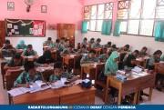 SMP Negeri 3 Blitar Terapkan Lima Program PPK 'Ayo'