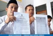 SK PPK dan PPS Berakhir, Bawaslu Kirim Surat