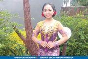 Dwi Aniffatul Azizah Mampu Buktikan Diri Jadi Juara 1 Tembang Macapat