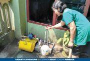 Paket Murah, Pasang Sambungan Air PDAM Hanya Rp 600 Ribu