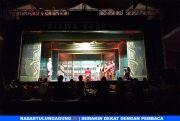 Lama Tak Pentas, Grup Kethoprak Siswo Budoyo Tampil Lagi