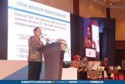 Direktur RSUD Dr Iskak Paparkan Konsep Kesehatan di IPS Forum 2018