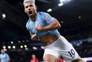 Manchester City Menang Telak Dari MU dalam Laga Derbi
