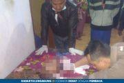 Kasihan, Main Di Selokan, Bocah Enam Tahun Di Blitar Tewas Hanyut