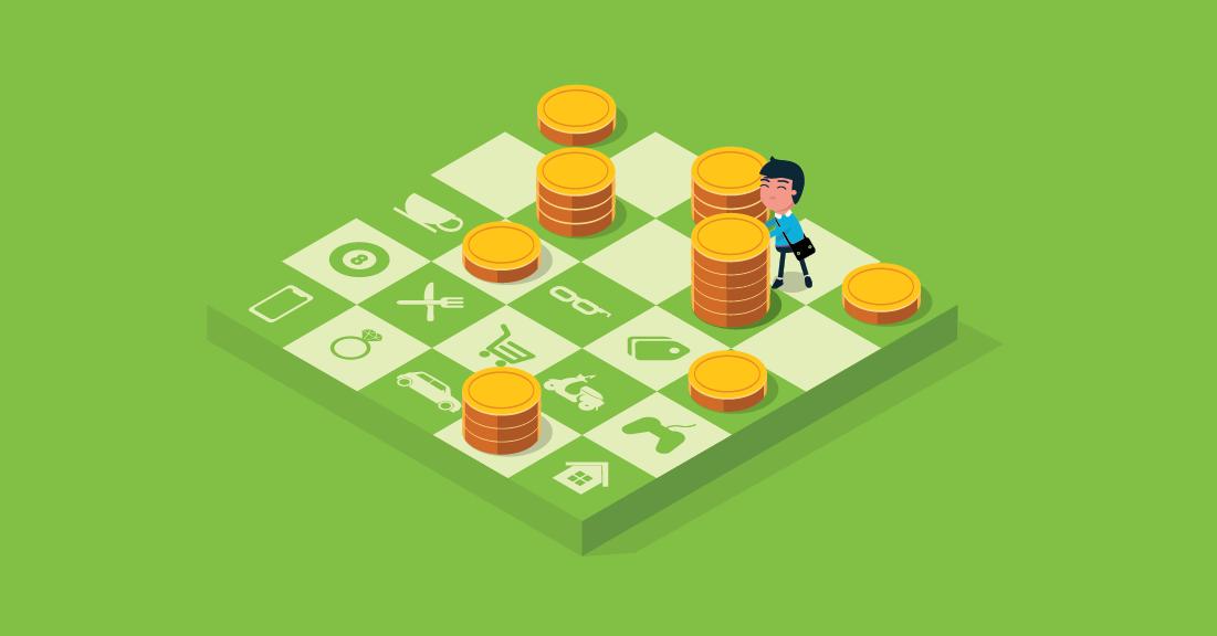 6 Financial Habit yang Harus Dilakukan First-Jobbers