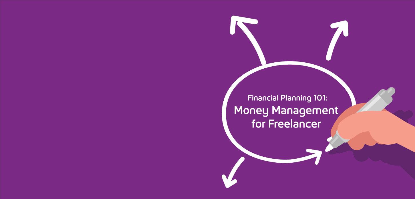 mengelola keuangan freelancer