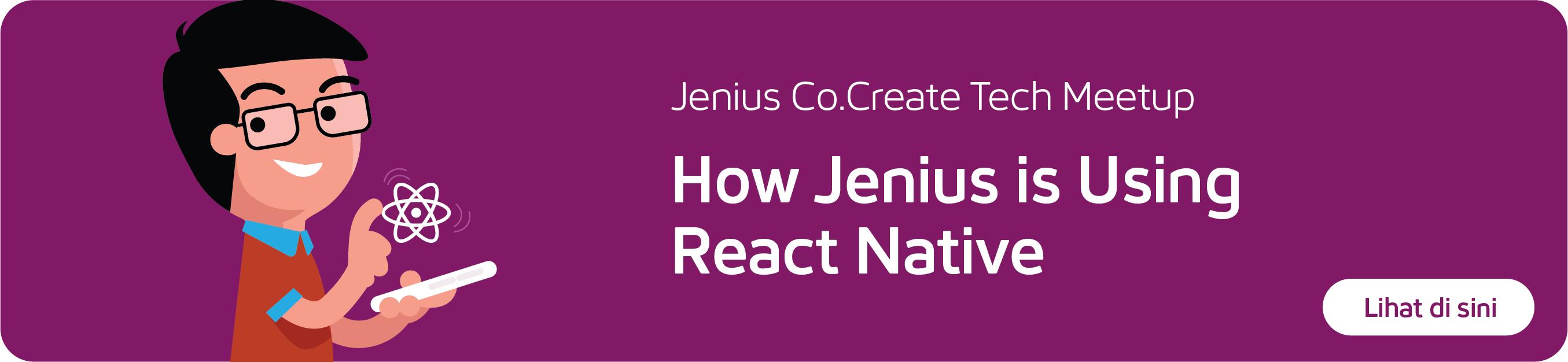 Tech Meetup React Native