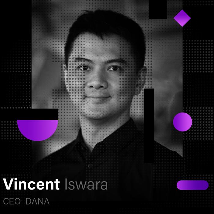 Vincent Iswara