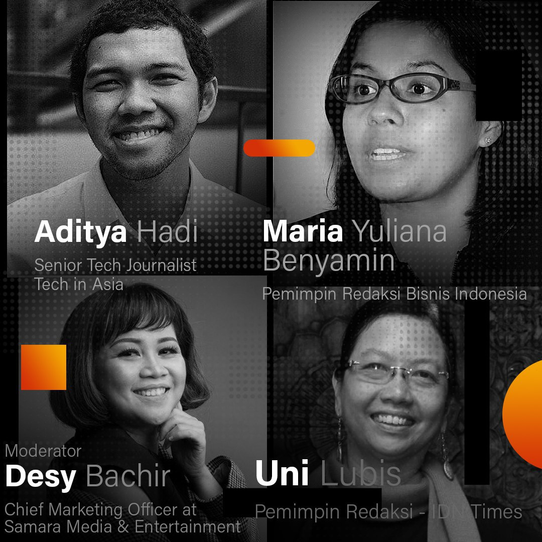 Speaker group